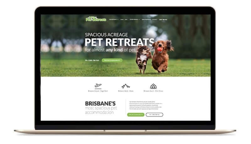 High Performance Web Design Adelaide | Bold Agency